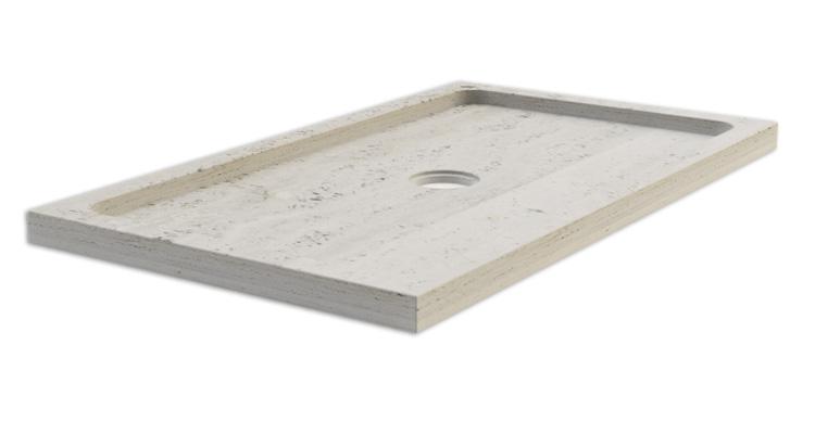 Piatti doccia per esterno pavimenti per esterno ceramiche pm di pavanel box doccia - Siliconare box doccia interno o esterno ...