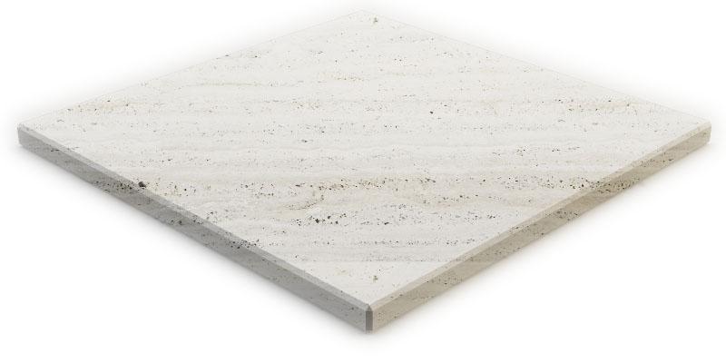 Bordo marmo bisellato
